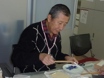 金箔でお気に入りの陶器を補修(金継)技術を学んでいます!