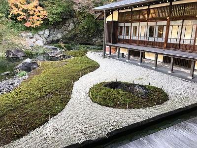「円覚寺」と「建長寺」を見る予定が、「円覚寺」だけで、ランチの時間になってしましました。円覚寺から歩いてレストラン「航」に向かいます!