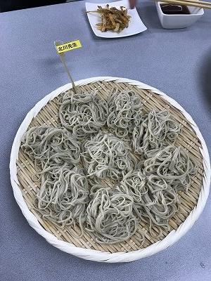 昆布の香り・・・やはり出汁として使用する昆布ですからね(^^♪ マイう~♪♬でした。
