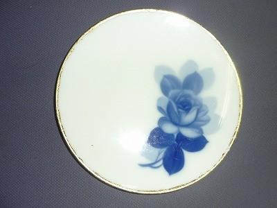 大倉陶苑の素敵なお皿を「金継」で再生します!