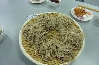 宮川(鋼)さん、すこ~し太かったなぁ~と、おっしゃってました。でも、美味しかったですよ(@^^)/~~~