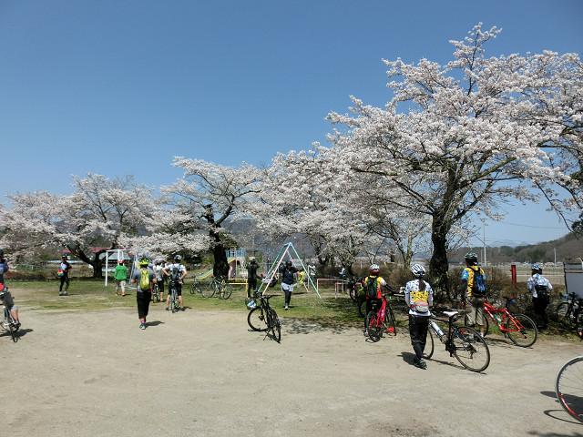 永田の公園でしばし、、、