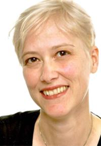 Manuela Bergmann - Portrait