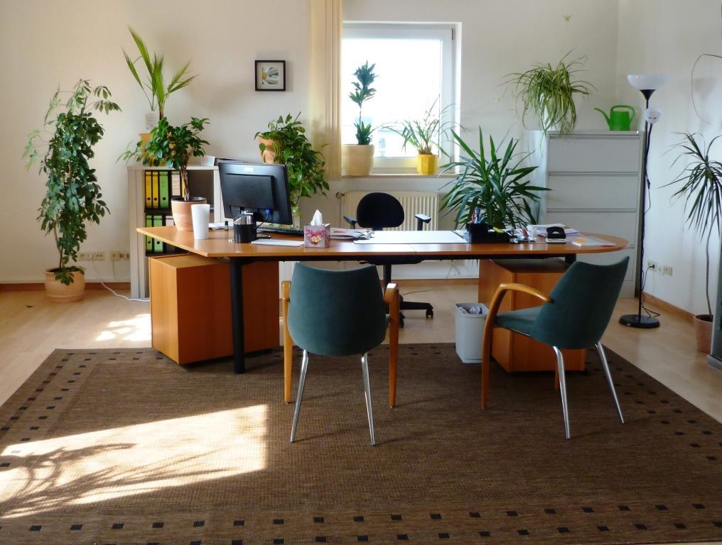 Büro im Lernwerk Celle