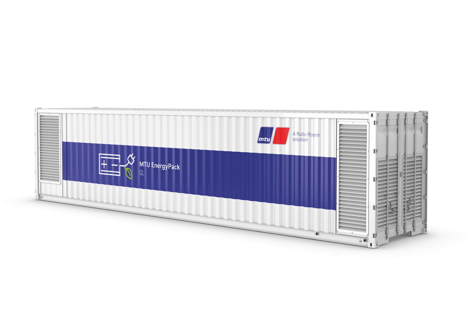 EnergyPack QL