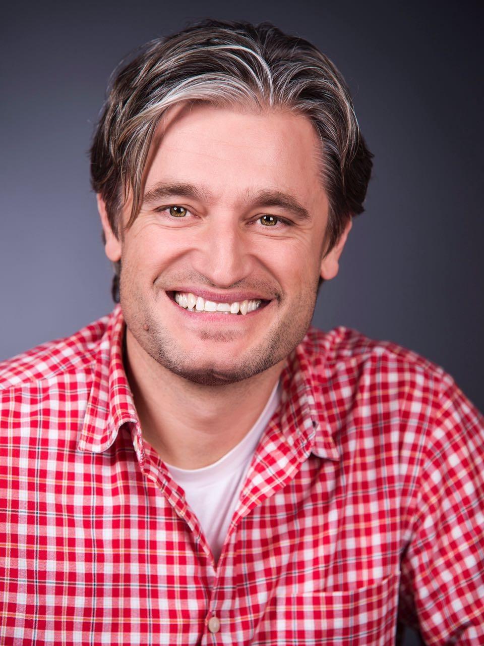 Gerd Schönfelder