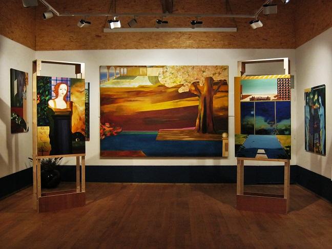 Musée de peinture de Saint-Frajou