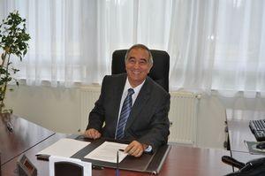 Michel Faure, Proviseur du Lycée Maryse Bastié, Limoges