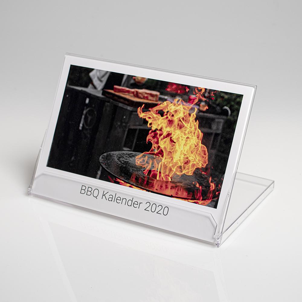 Unser BBQ Kalender 2020 ist da!