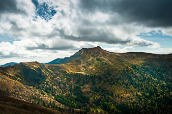 Le Puy Mary - Cantal