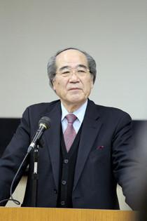 第一工大 石田尾教授