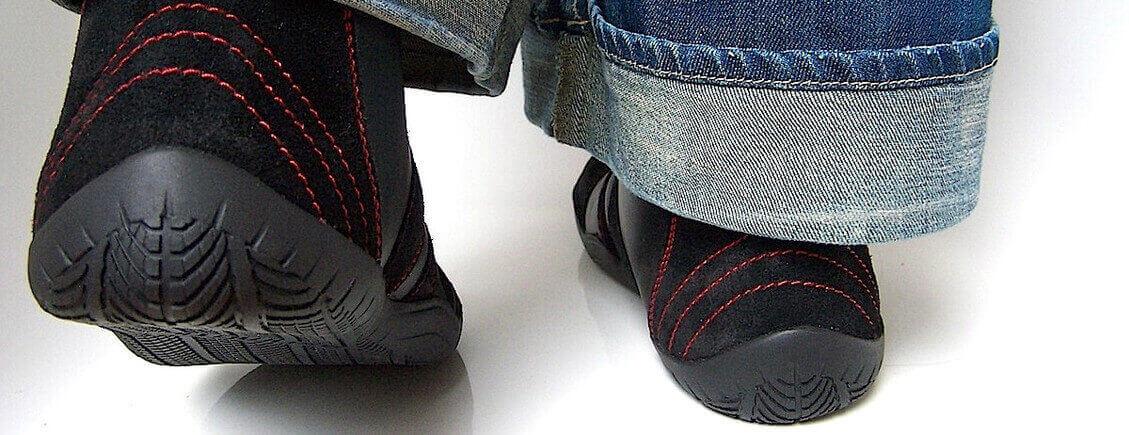Fresh Tread: New Vibram Service Re Soles Worn Shoes | GearJunkie