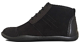Barefoot shoes - Senmotic ONE H1 Black/Black