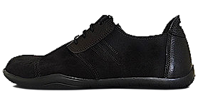 Barefoot shoes - Senmotic ONE F1 Black/Black