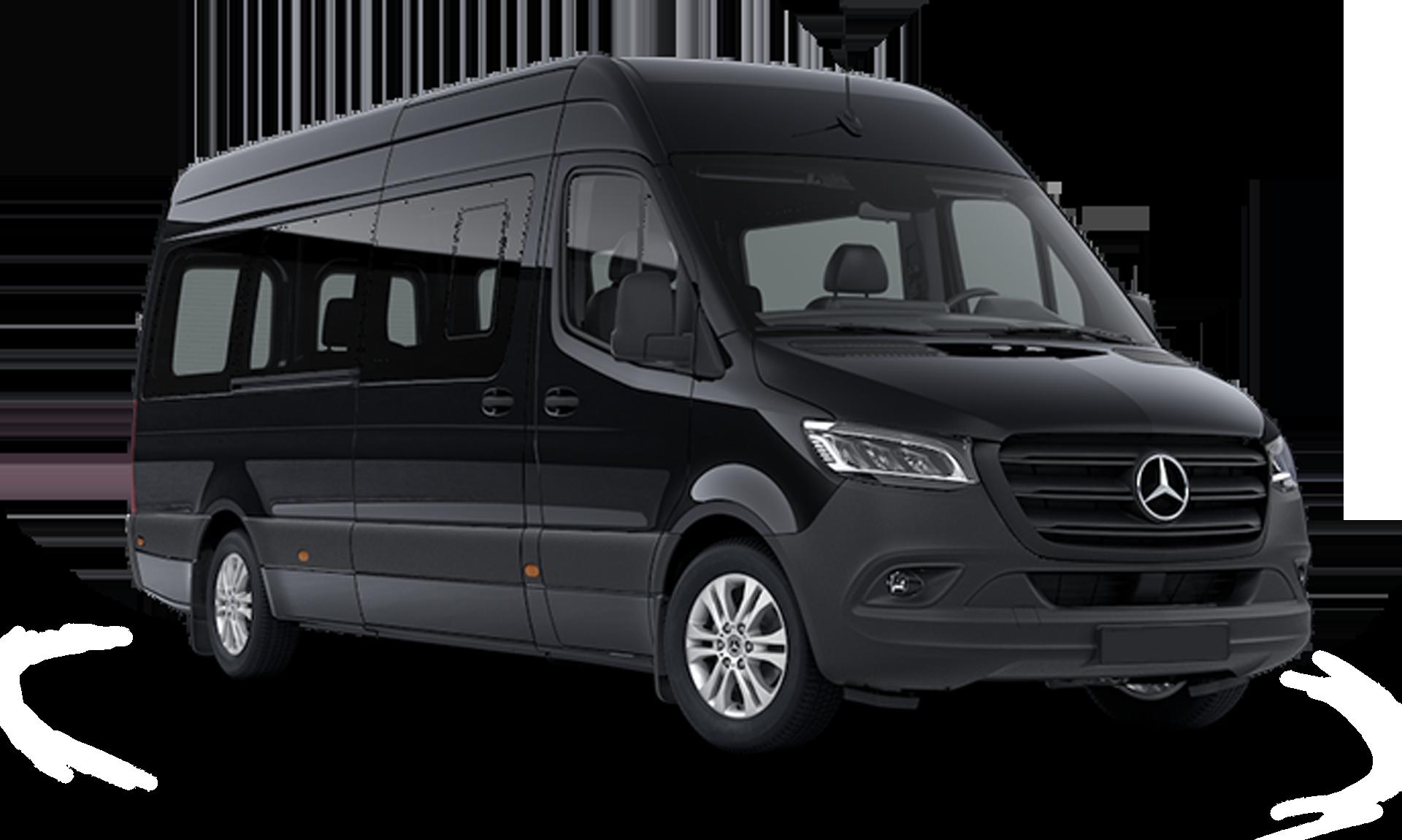 Minibus 16 Places