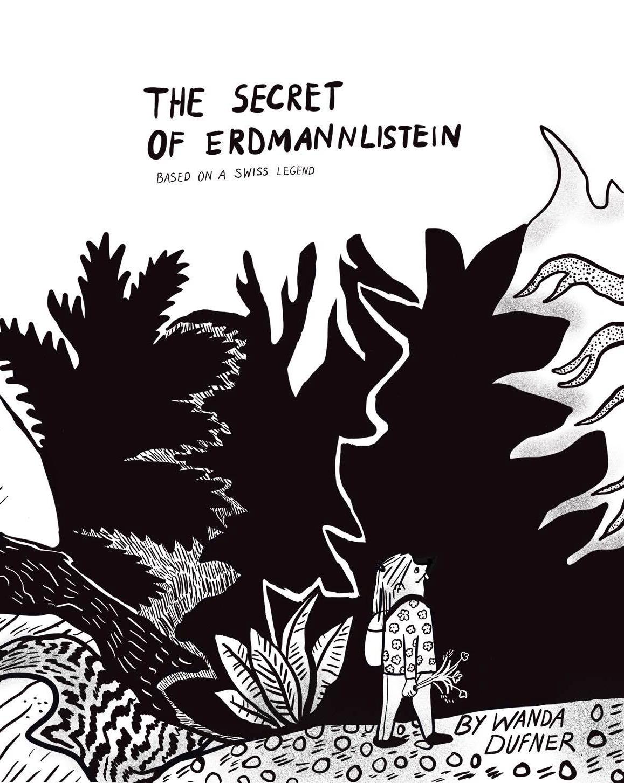 The secret of Erdmannlistein