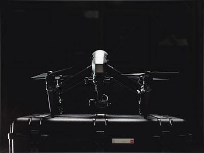 Drohne Bremen
