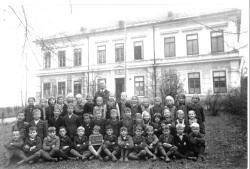 2. Klasse 1940