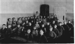 1. Klasse 1946