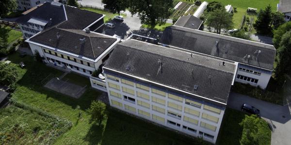 Bildungszentrum Palottis, 7220 Schiers