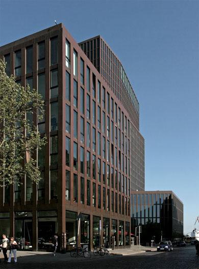 Profi-tabel Planungsbüro in Hamburg