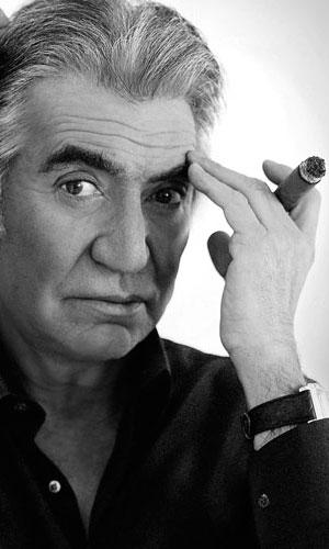 The Cigar World, Cosima Aichholzer, Roberto Cavalli