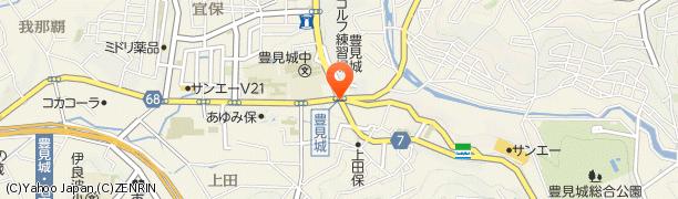 (画像)豊見城交差点 地図