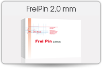 FreiPin 2,0 mm
