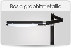 Basic graphitmetallic