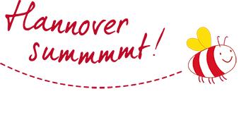 Logo Hannover summt!