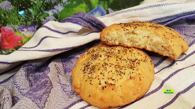 Dinkel-Dreams 2: Schnelles hefefreies Focaccia-Brot