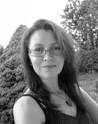 Olga Drocjuk - Autorin