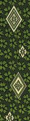 畳縁 アラベスク