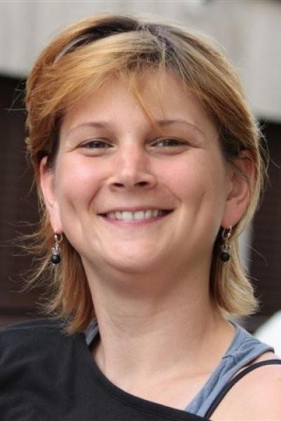 Sara Hardmeier