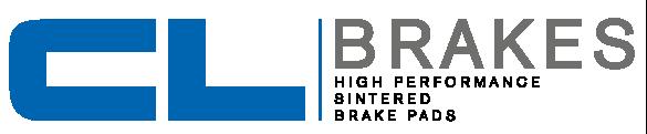 CL Brakes Bremsbacken