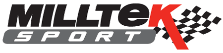 Milltek Sportaupuffanlagen