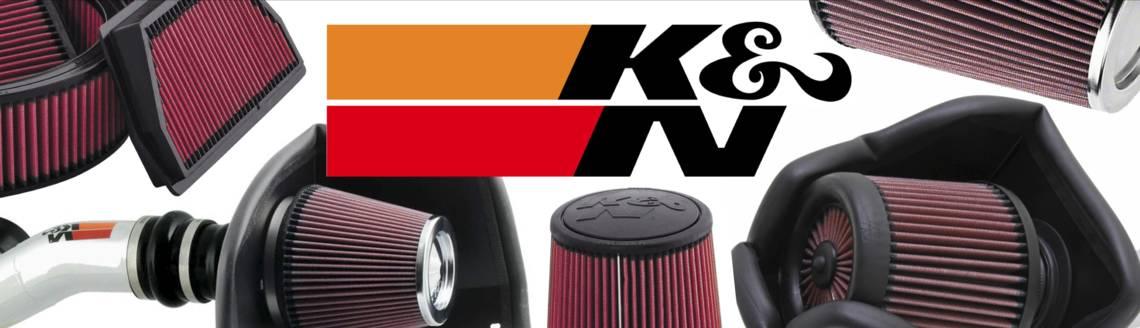 K&N Sportluftfilter