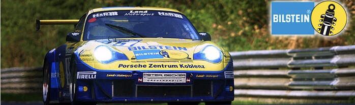 Bilstein Sportfahrwerke