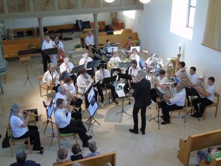 Musikanten aus Langenbruck und Waldenburg mehr Bilder siehe unter Gallerie