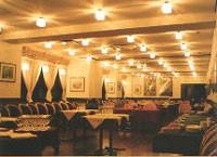 イタリアンレストラン 驛 うまや の食卓