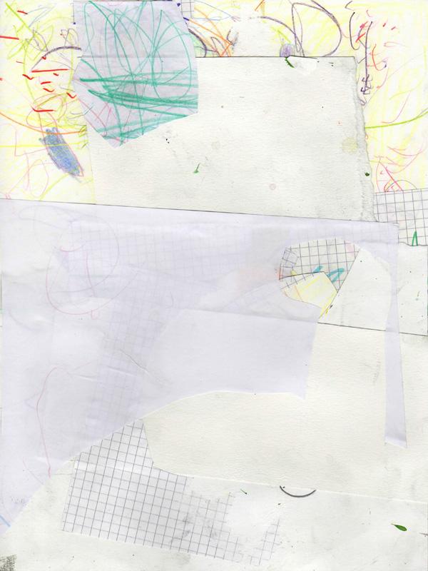 Königreich Kind 3_32x24cm_Collage_2016