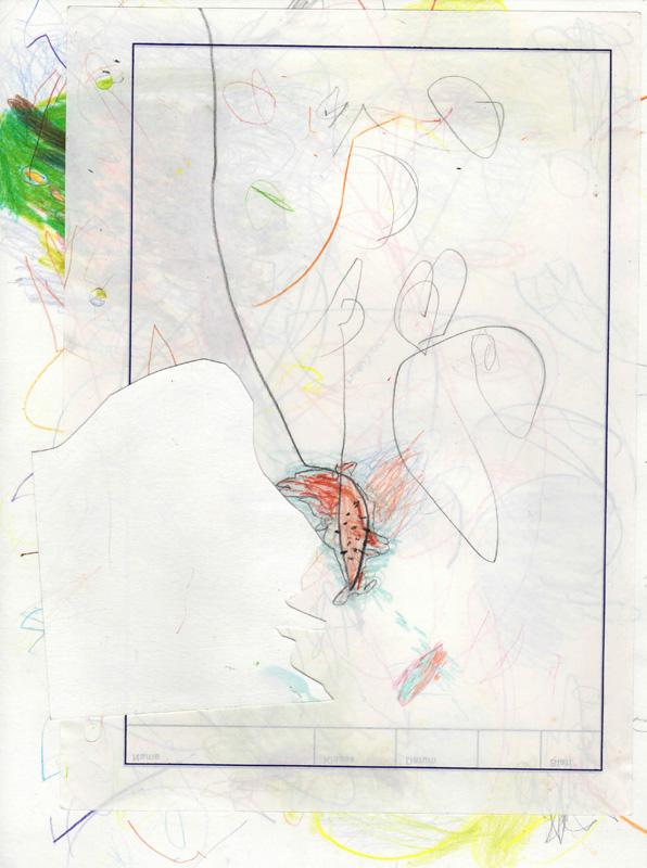 Königreich Kind 5_32x24cm_Collage_2016