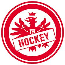 Bildergebnis für Eintracht Frankfurt Hockey logo