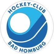 Bildergebnis für HC Bad homburg Hockey Logo