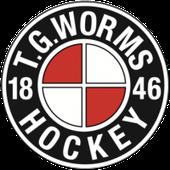 Bildergebnis für TG Worms Hockey Logo
