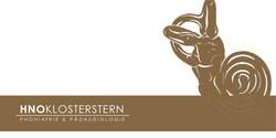 Logo der HNO-Klosterstern in Hamburg