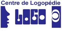 Logo des Centre de Logopédie in Strassen, Luxemburg