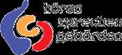 Logo des Schwäbischen Förderzentrums für Hörgeschädigte in Augsburg