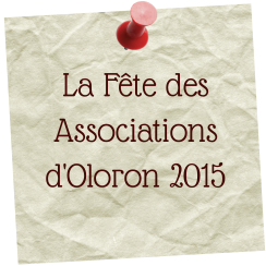 La Fête des Associations d'Oloron 2015