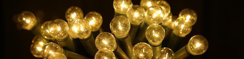 blog marie fananas écrivain image guirlande lumineuse trouver un idée article blog